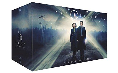 The X-Files – L'intégrale des 9 saisons [Édition Limitée]