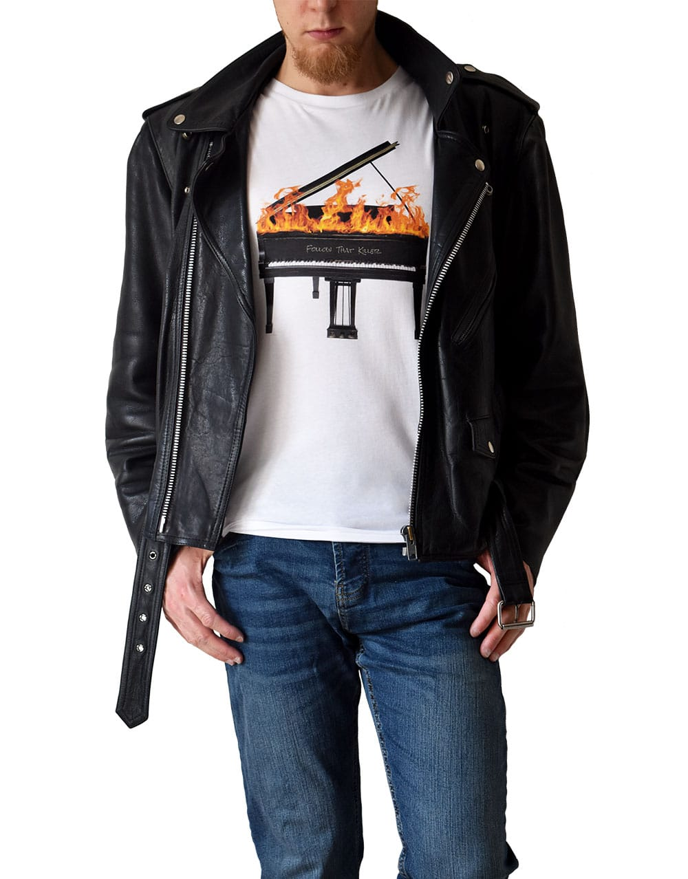 T Shirt Jerry Lee Lewis