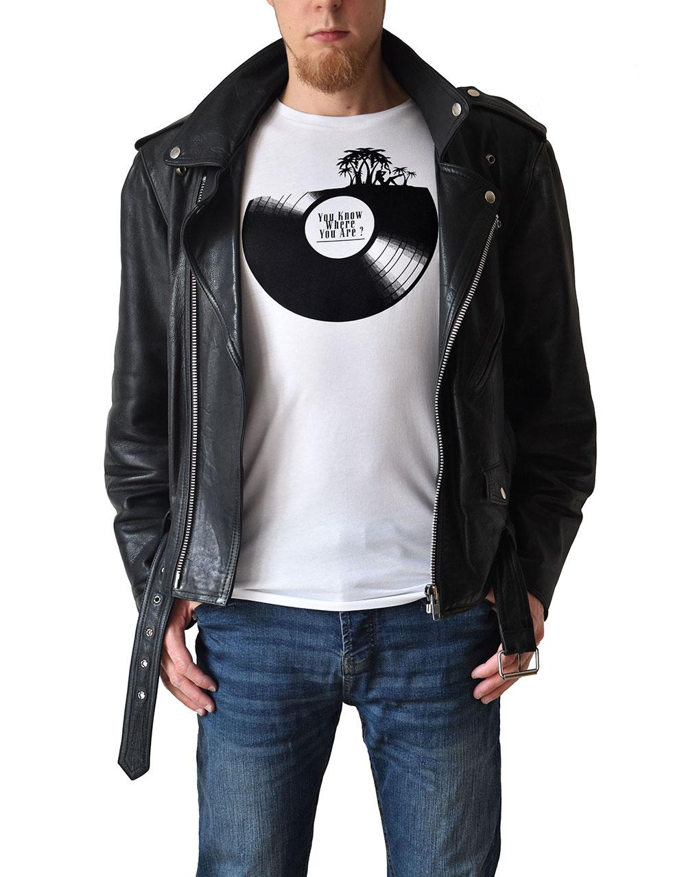 T Shirt Guns N Roses