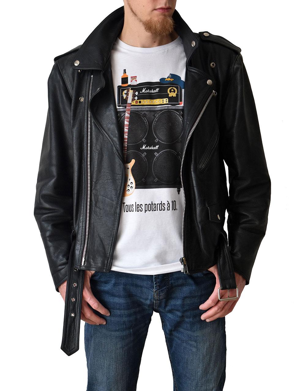 T Shirt Original Lemmy Kilmister
