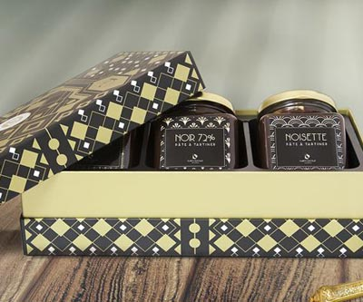 Planète Chocolat Il y en a pour tous les goûts!