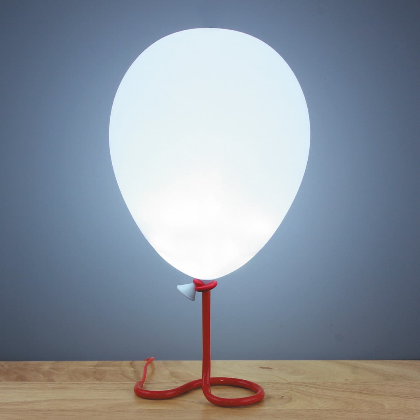 Lampe Ballon Gonflable