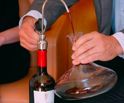 Wikeeps Pour les amoureux du vin