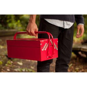 Barbecue caisse outils id e cadeau france - Barbecue caisse a outil ...