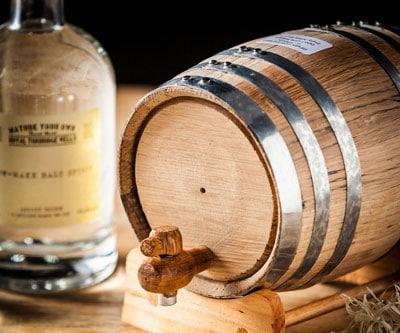 Kit pour faire son whisky Faite le vous même !